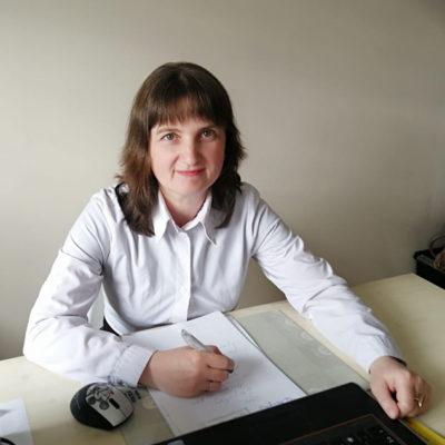 Наталья Петровна